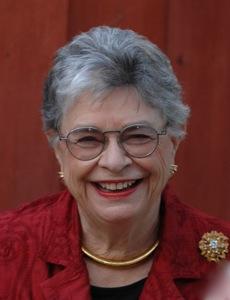 Helen (Lena) Astin
